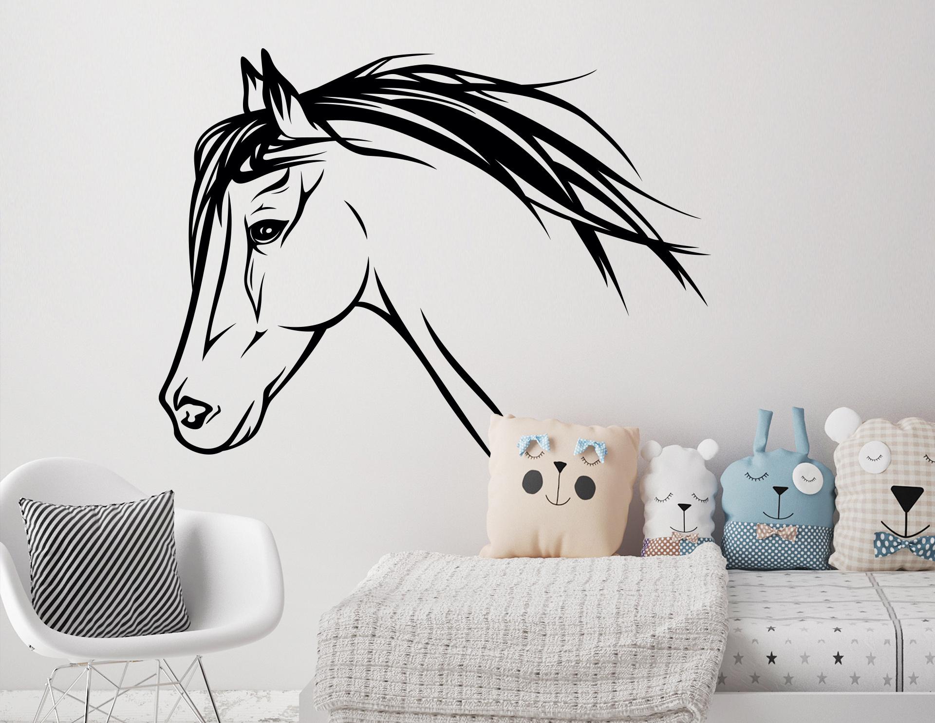 Großartig Pferdekopf Farbseite Galerie - Beispiel Wiederaufnahme ...