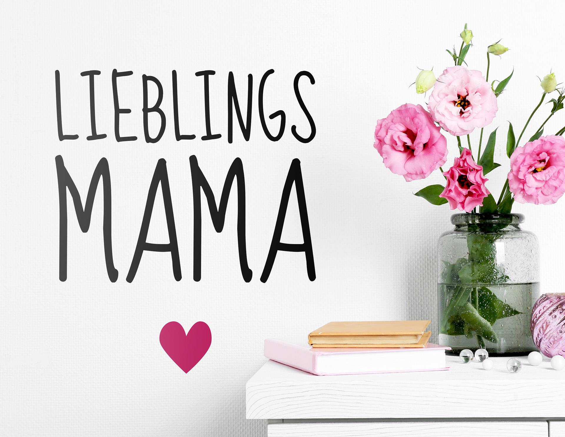 Ansprechend Tattoo Sprüche Mama Foto Von
