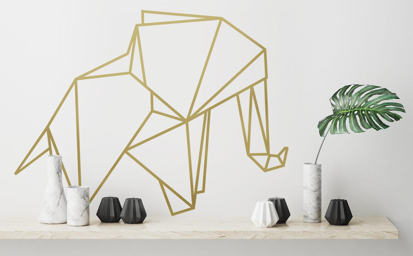 wandtattoos zu wildtieren reptilien die wilde und exotische welt der tiere f r dein zuhause. Black Bedroom Furniture Sets. Home Design Ideas