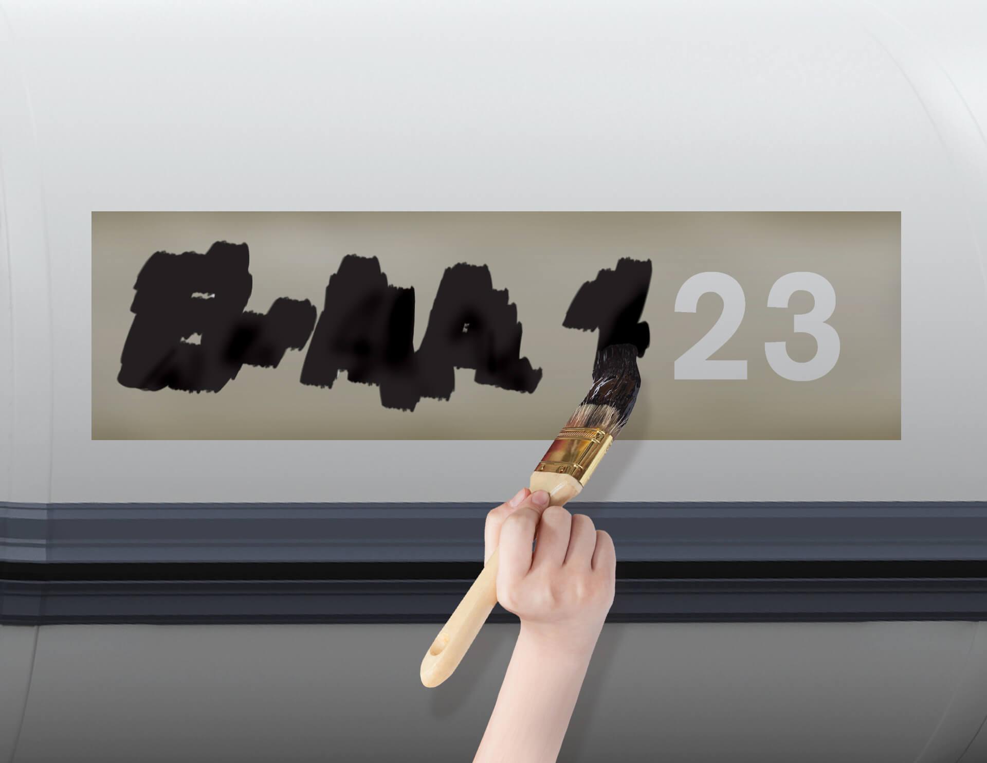 schlauchboot selbst beschriften. Black Bedroom Furniture Sets. Home Design Ideas