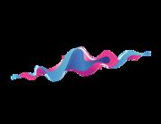 Lieferansicht Bootsaufkleber Welle Sound XS