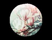 Lieferansicht Wandtattoo Magnolientraum