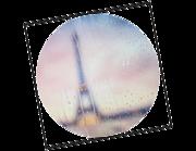 Lieferansicht Wandtattoo Summer Rain in Paris