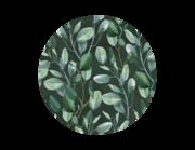 Lieferansicht Wandtattoo Watercolor Eucalyptus