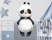 Wandtattoo Panda Boy Jinjin