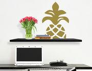 Wandtattoo Ananas