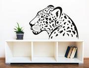 """Wandtattoo """"Leopard Jade"""" für Wildlife Atmosphäre"""