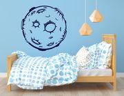 """Wandtattoo """"Der kleine Planet"""" für Mini Astronomen"""
