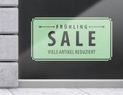 Aufkleber Vintage Frühlings Sale