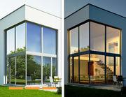 Gebäude-Sonnenschutz SilverPro Ultra