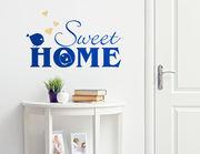 """Wandtattoo """"Sweet Home Tweet"""" – da zwitschert Dir was!"""