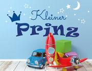Wandtattoo Kleiner Prinz
