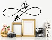 Wandtattoo Lovely Arrow