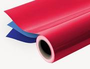 Selbstklebende Farbfolie Premium als Rollenware 10m x 0,63m
