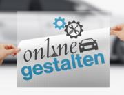 Autoaufkleber online gestalten