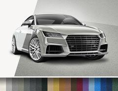 Car Wrapping Folie farbig glänzend - Oracal 970 RA glossy metallic
