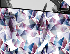 Car Wrapping Autofolie Crystal Skin