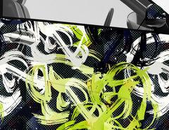 Car Wrapping Autofolie Art Gone Wild