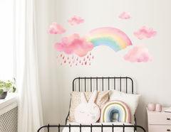 Cloudy Rainbow
