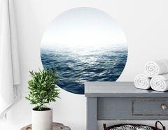 Wandtattoo Blaues Meer