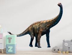Wandtattoo Spinophorosaurus