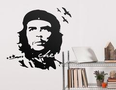 Wandtattoo Che: Starte Deine eigene Revolution