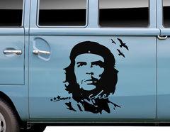 Autoaufkleber Che
