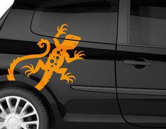 Autoaufkleber Fire Salamander-Set