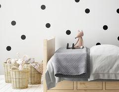 Wandtattoo Little Dots