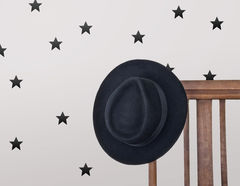 Wandtattoo Little Stars