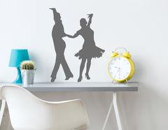 Wandtattoo Flamenco Passion