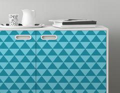 Möbel- & Dekofolie Triangle