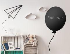 Tafelfolie Luftballon