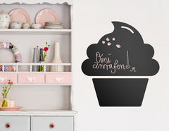 Tafelfolie Cupcake Creamy
