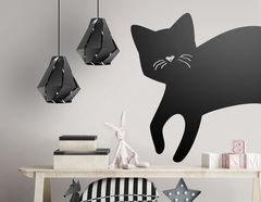 Tafelfolie Kitty Cat