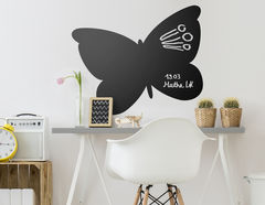 Tafelfolie Schmetterling