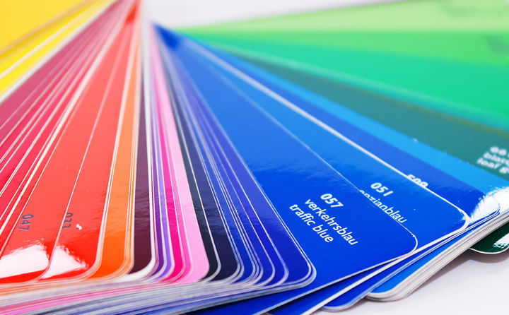 Selbstklebende Effekt- & Farbfolien günstig online bestellen