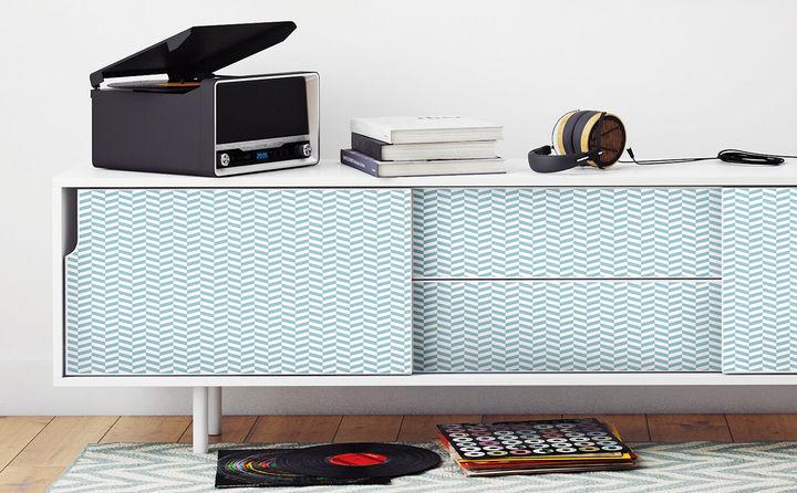 Möbel- und Dekofolie günstig online bestellen