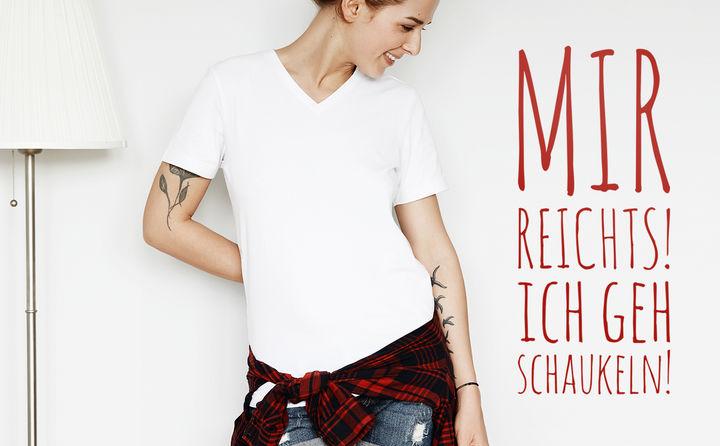 Funny & Crazy Wandtattoos - lustige Sprüche & Zitate