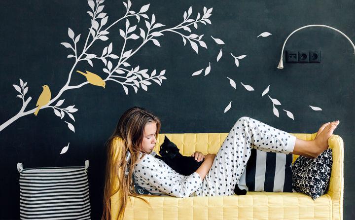 Kompromisslos schön! Unsere Wandtattoos machen's möglich! Hol' Dir ein Stück Natur ins Haus und entdecke einzigartige Motive aus der Welt der Pflanzen & Tiere.