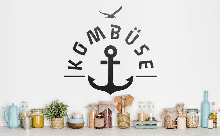 Wandtattoos für die Küche - entdecke die große Auswahl an Sprüchen & Motiven rund ums Thema Essen und Genuss.