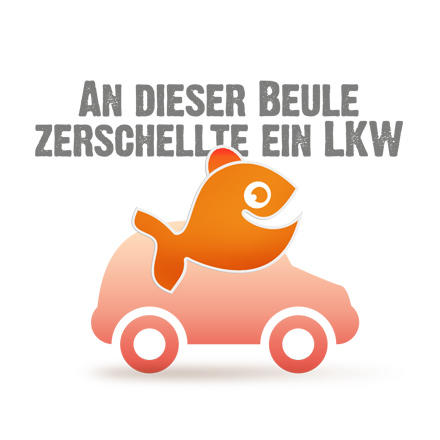 Autoaufkleber -  was sie wirklich über den Fahrer oder die Fahrerin sagen!