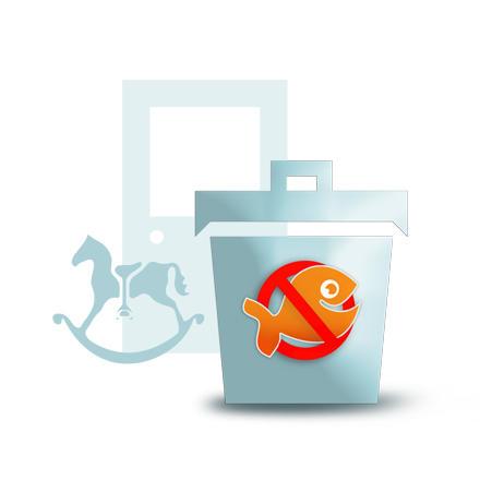 Tür, Mülltonne oder Schranke günstig selbst beschriften!
