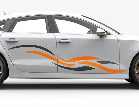 Autoaufkleber Tolle Designs Eigene Motive In Wunschgröße