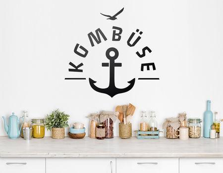 Wandtattoos für die Küche - Sprüche & Motive zu Essen und ...