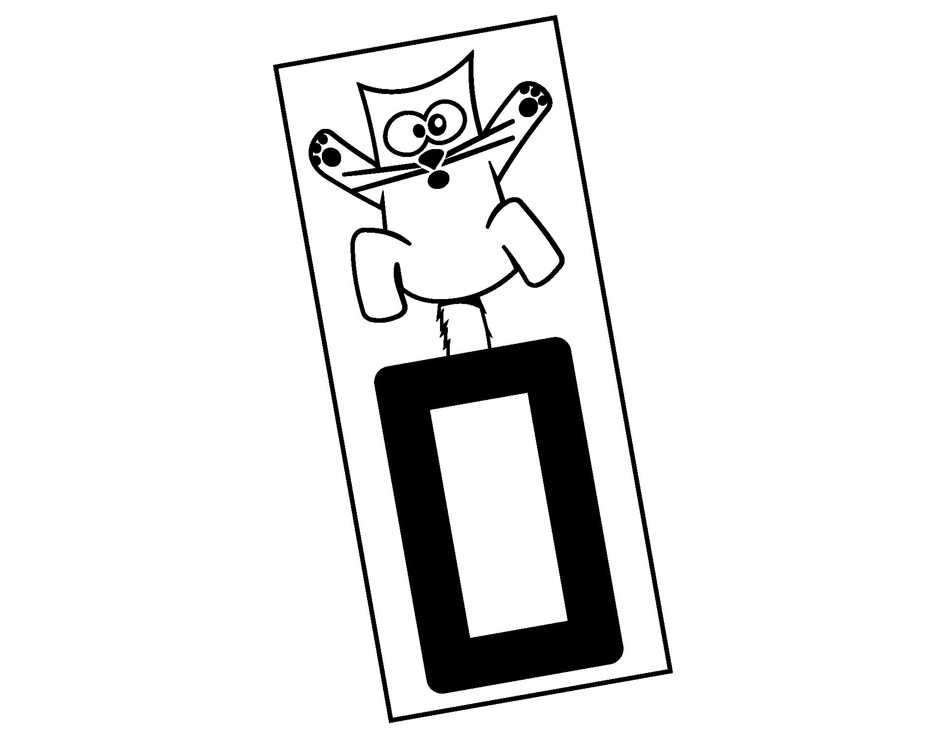 Großzügig Steckdose Vom Lichtschalter Hinzufügen Ideen - Elektrische ...